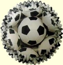 Wilton Color Cups: Soccer/36