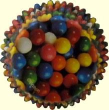 Wilton Color Cups: Bubble Gum/36