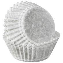 Wilton Snowflake Baking Cup