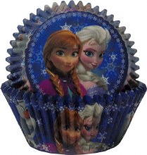 Wilton Disney's Frozen Baking Cups/50