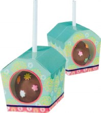 Wilton Cake Pop Boxes