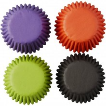 Wilton Mini Assorted Colors Cups/100