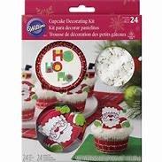 Wilton Cupcake Kit