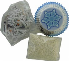 Wilton Frozen Cupcake Decorating Kit