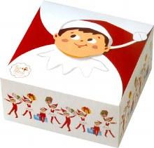 Wilton Elf On The Shelf Boxes