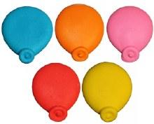 Balloon Sugar Deco 2pk