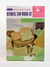 Life of the Party Botanical Soap Bar Kit