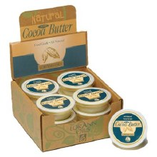 LorAnn Cocoa Butter 1 Oz. Bar