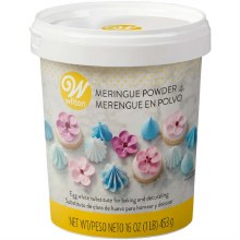 Wilton Meringue Powder 16 Oz