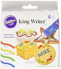 Wilton Icing Writers Set