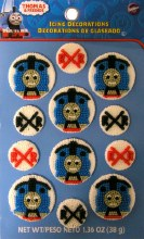 Wilton Thomas The Tank Engine Icing D