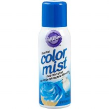 Wilton Blue Color Mist Spray