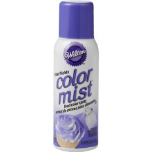 Wilton Violet Color Mist Spray