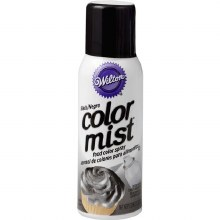 Wilton Black Color Mist Spray