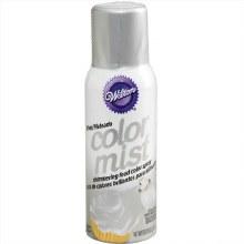 Wilton Silver Color Mist Spray 1.5oz