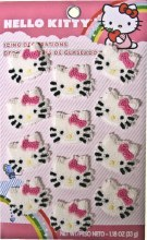 Wilton Hello Kitty Icing Decorations