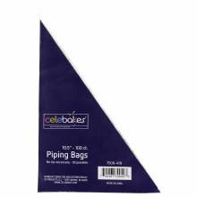 Piping Bag 100ct