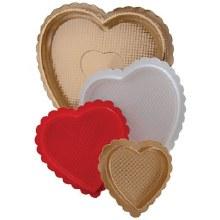 CK Product X-lg Direct Pour Heart 16 Oz R