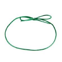CK Product 10' Green Stretch Loops/5