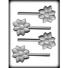 CK Product H/c Mold Flower Lollipop
