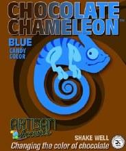 Blue Candy Color
