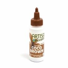 Artisen Accents Coco Brown