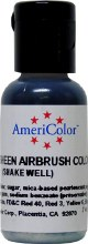 AmeriColor Silver Metallic Sheen 0.65 Oz