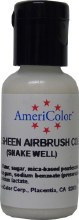 AmeriColor Pearl Metallic Sheen 0.65 Oz