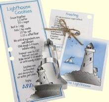 Ann Clark Ann Clark Lighthouse Cutter