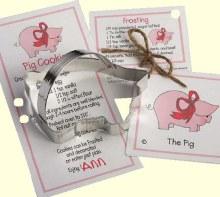 Ann Clark Ann Clark Piggy Cutter
