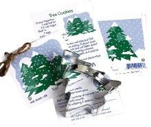Ann Clark Ann Clark Christmas Tree Cutte
