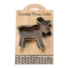 Ann Clark Ann Clark  Cutter:choc. Moose