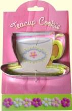 Ann Clark Ann Clark Teacup Cookie Cutter