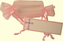 Amscan Pink Religious Favor Kit (sale