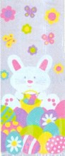 Amscan Bunny W Eggs Party Bags