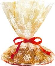 Amscan Snowflake Cookie Bags/6