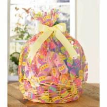 Amscan Basket Bags: Eggs