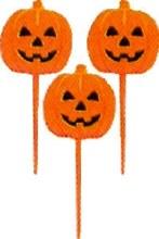 Amscan Halloween Picks: Pumpkins
