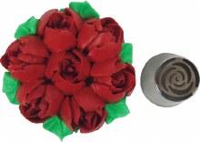 ATECO Tip # 243 Rose Bud