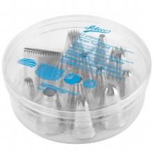 ATECO Ateco 12 Pc. Large Tip Set