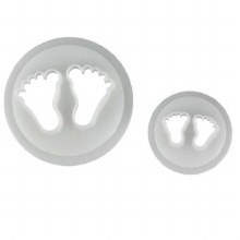 CK Product Baby Feet Cutter