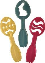Egg Spoon/picks/12