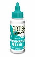 Artisen Accents Breakfast Blue
