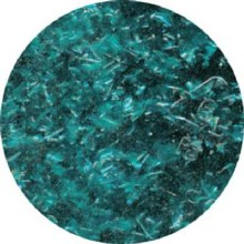 CK Product Edible Glitter Aquamarine 1/4