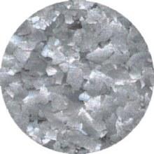CK Product Edible Glitter Silver 1 Oz.