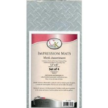 CK Product Impression Mats 12x6 4pc Mens