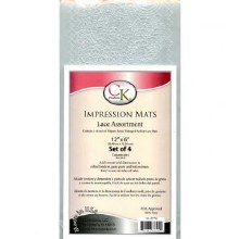 CK Product Impression Mats: Lace Assortme