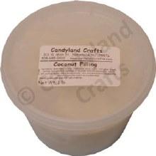 CK Product Coconut Filling 1 Lb