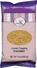 CK Product Coconut Crunch 12 Oz