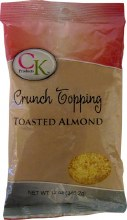 CK Product Toasted Almond Crunch 12 Oz